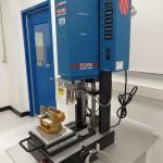 Sonitek TS500 thermal press (staking)