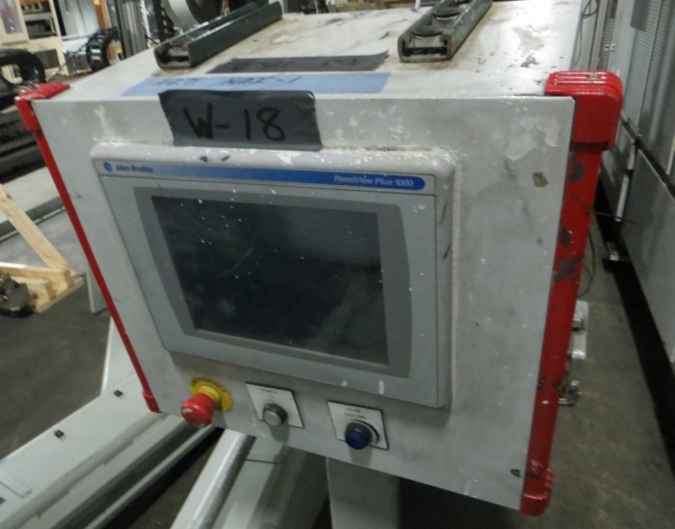 Panelview-Plus-1000 » Plastic Welding
