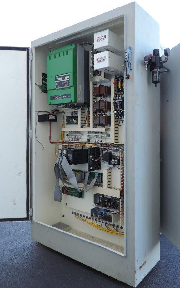Branson Vw6h 319254 Outside Electrical Box 1