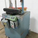 Goodman 3E belt puller, parts machine, s/n – 7014