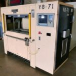 Branson VW-6UHL vibration welder, 95RVW6UHL0602