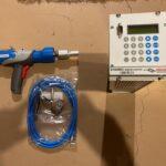 Herrmann 1000 watt (35 kHZ) hand probe, 2018 (unused)