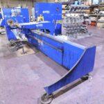 Entec FW750-2000-4 30″ x 78″ filament winder, 4-axis, 2014