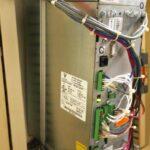 Vectron BRA 400-034 BF1 frequency inverter (04040018)